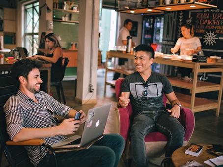 5 Maneras en las que podemos fomentar una cultura organizacional de interacción y comunicación.