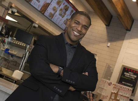 John Mays, KFC's Equity & Inclusion Leader