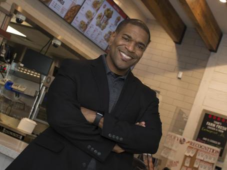 John Mays, KFC's Equity & Inclusion Leader
