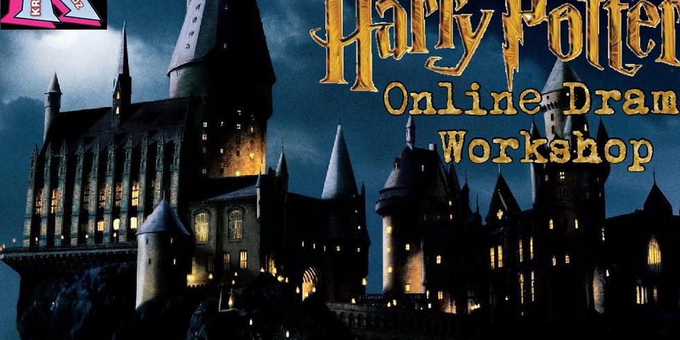 Harry Potter Easter Camp