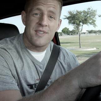 SUPER FAN TEST DRIVE