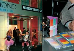 richmond graphic design
