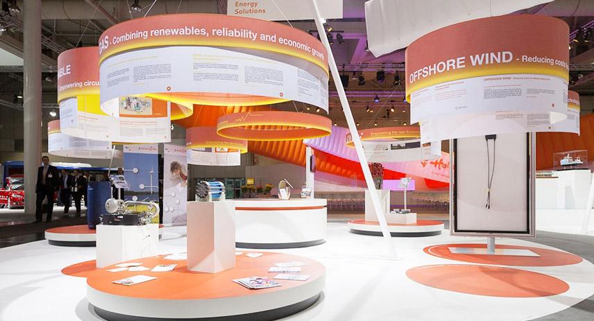Holland Pavilion - Hanover Messe