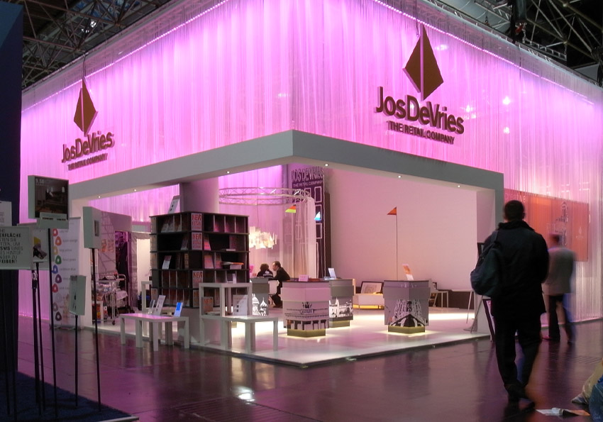 euroshop exhibition design