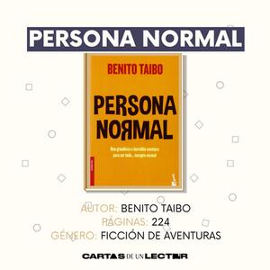 Persona normal Foto