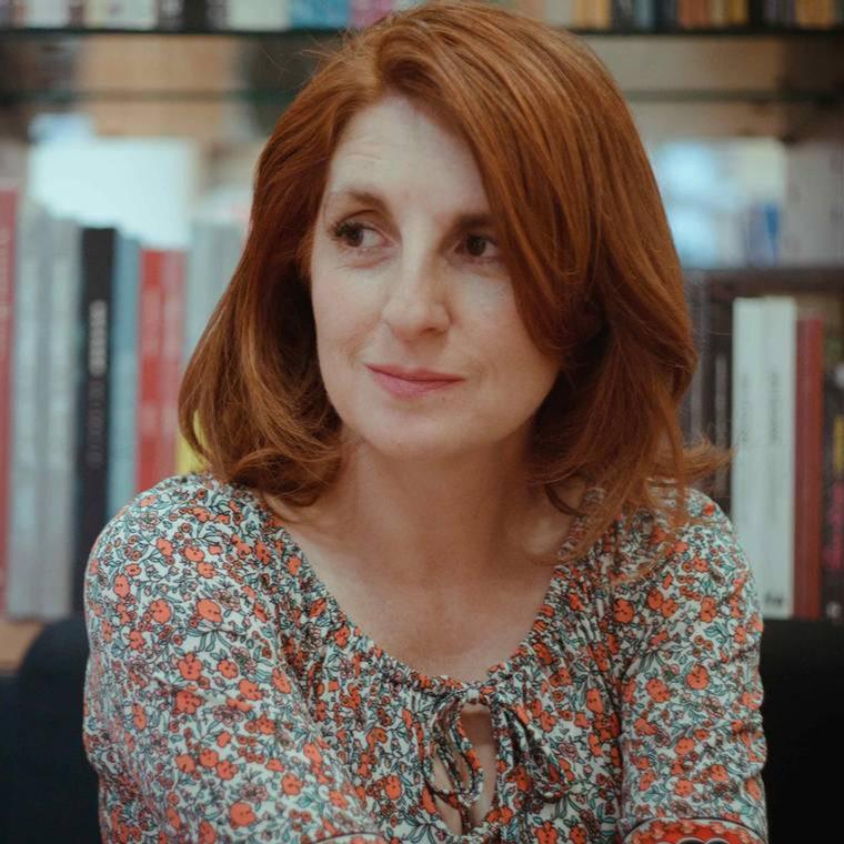Liliana Blum foto
