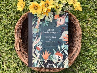 Carta: Cien años de soledad de Gabriel García Márquez