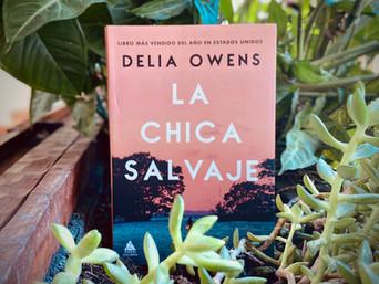 Carta: La chica salvaje de Delia Owens