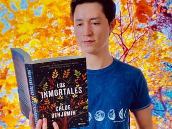 Carta: Los inmortales de Chloe Benjamin