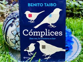 Carta: Cómplices de Benito Taibo
