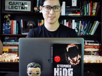Carta: Cujo de Stephen King