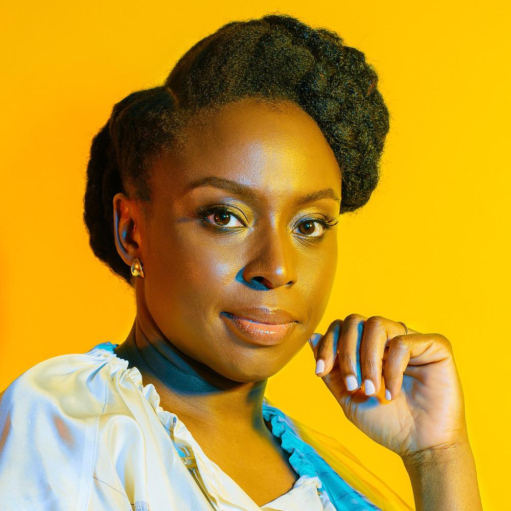 Chimamanda Ngozi foto
