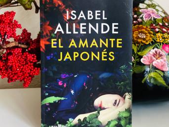 Carta: El Amante Japonés de Isabel Allende