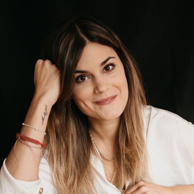 Elvira Sastre foto
