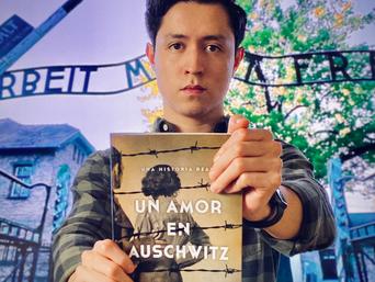 Carta: Un amor en Auschwitz de Francesca Paci