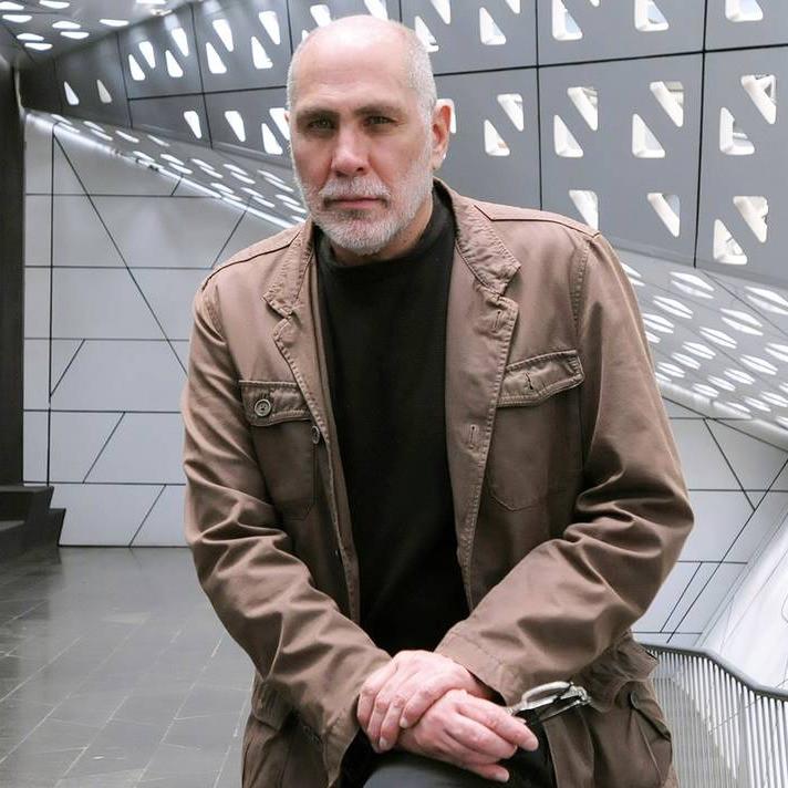 Guillermo Arriaga foto