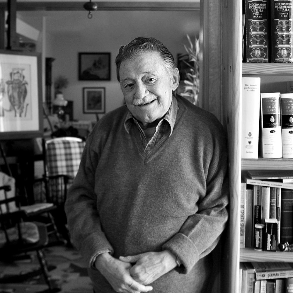 Mario Benedetti foto