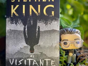 Carta: El Visitante de Stephen King