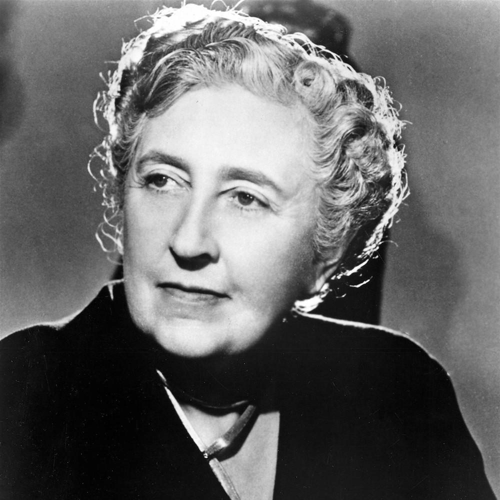 Agatha Christie foto