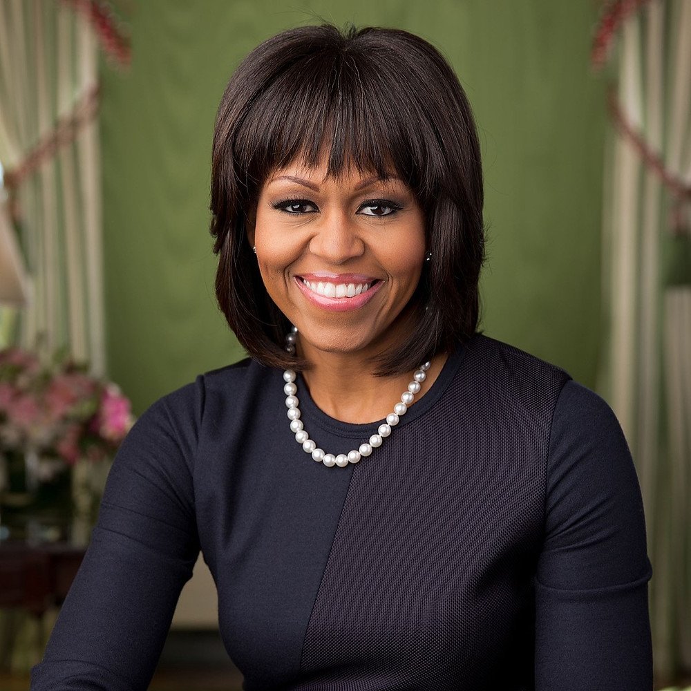 Michelle Obama foto