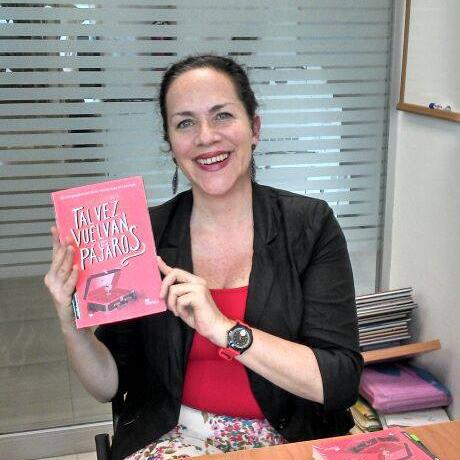Mariana Osorio Gumá foto