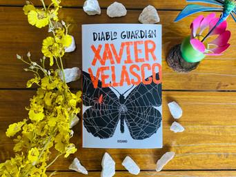 Carta: Diablo Guardián de Xavier Velasco