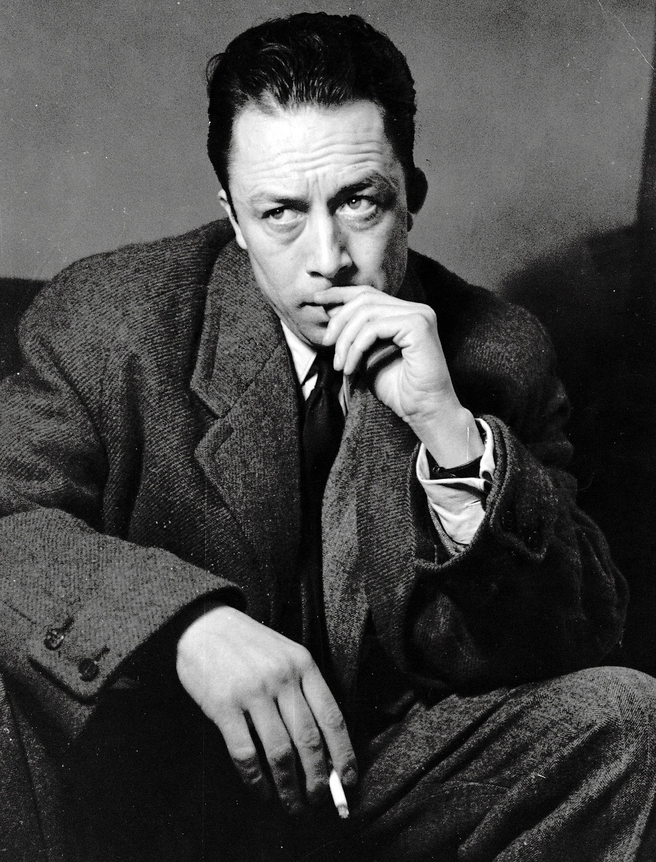 Albert Camus - Cartas de un Lector