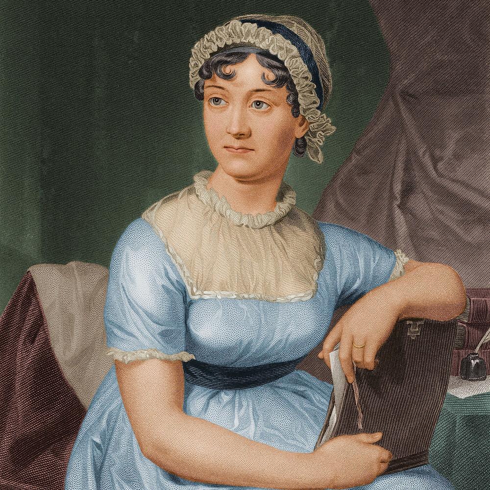 Jane Austen foto