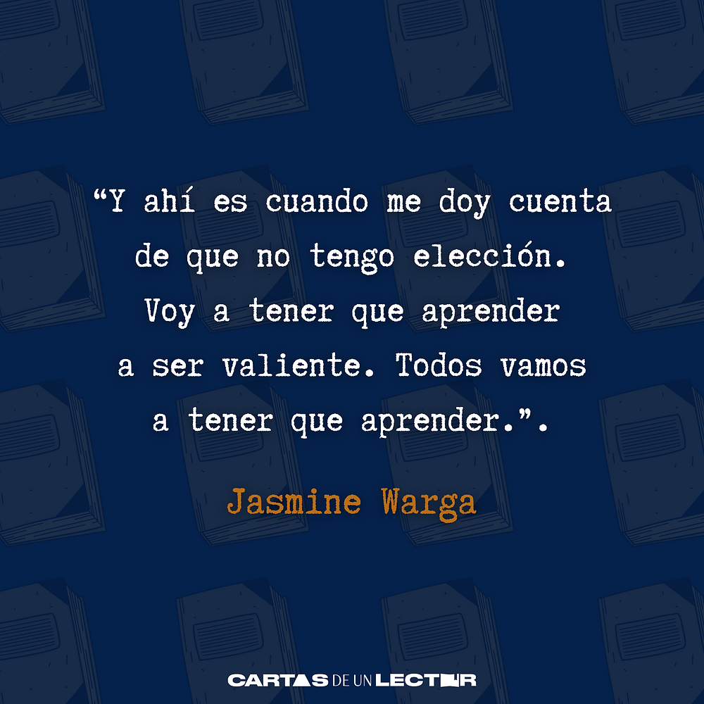 Frase/quote Other Words for home Jasmine Warga