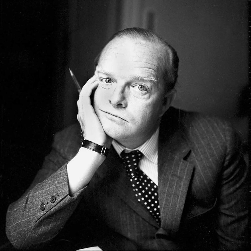 Truman Capote foto