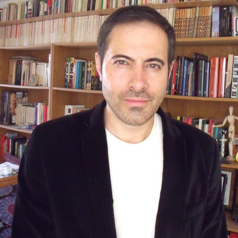 Jaime Alfonso Sandoval foto