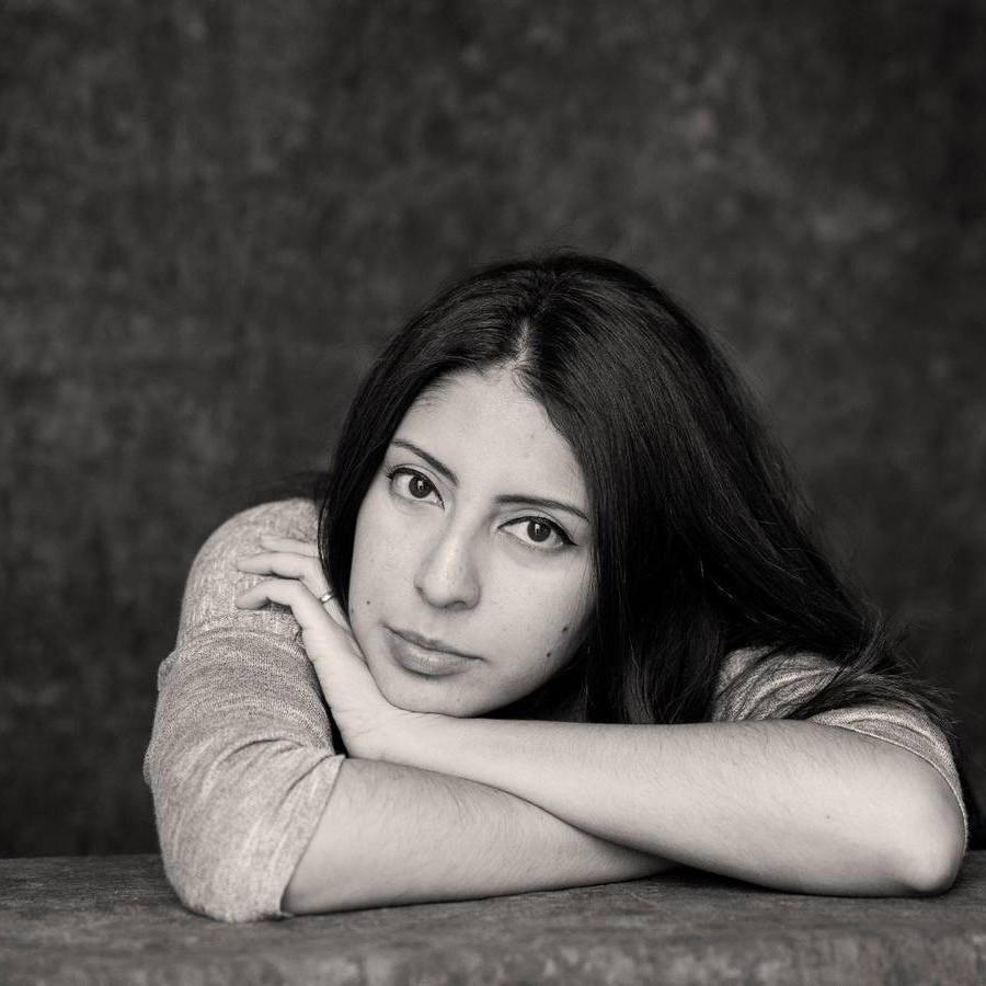 Mónica Ojeda foto