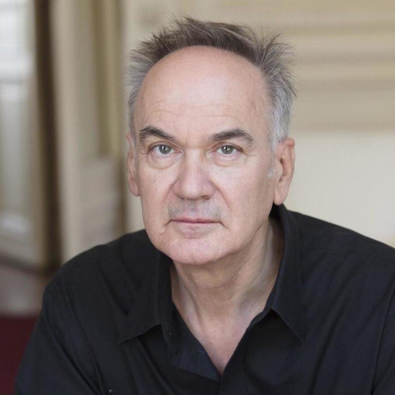 Hervé Le Tellier foto