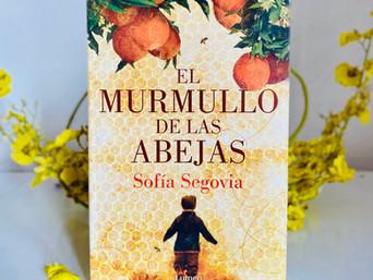 Carta: El Murmullo de las Abejas de Sofía Segovia