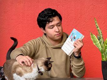 Carta: Antes de que se enfríe el café de Toshikazu Kawaguchi