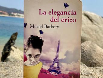 Carta: La Elegancia del Erizo de Muriel Barbery