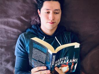 Carta: After Dark de Haruki Murakami