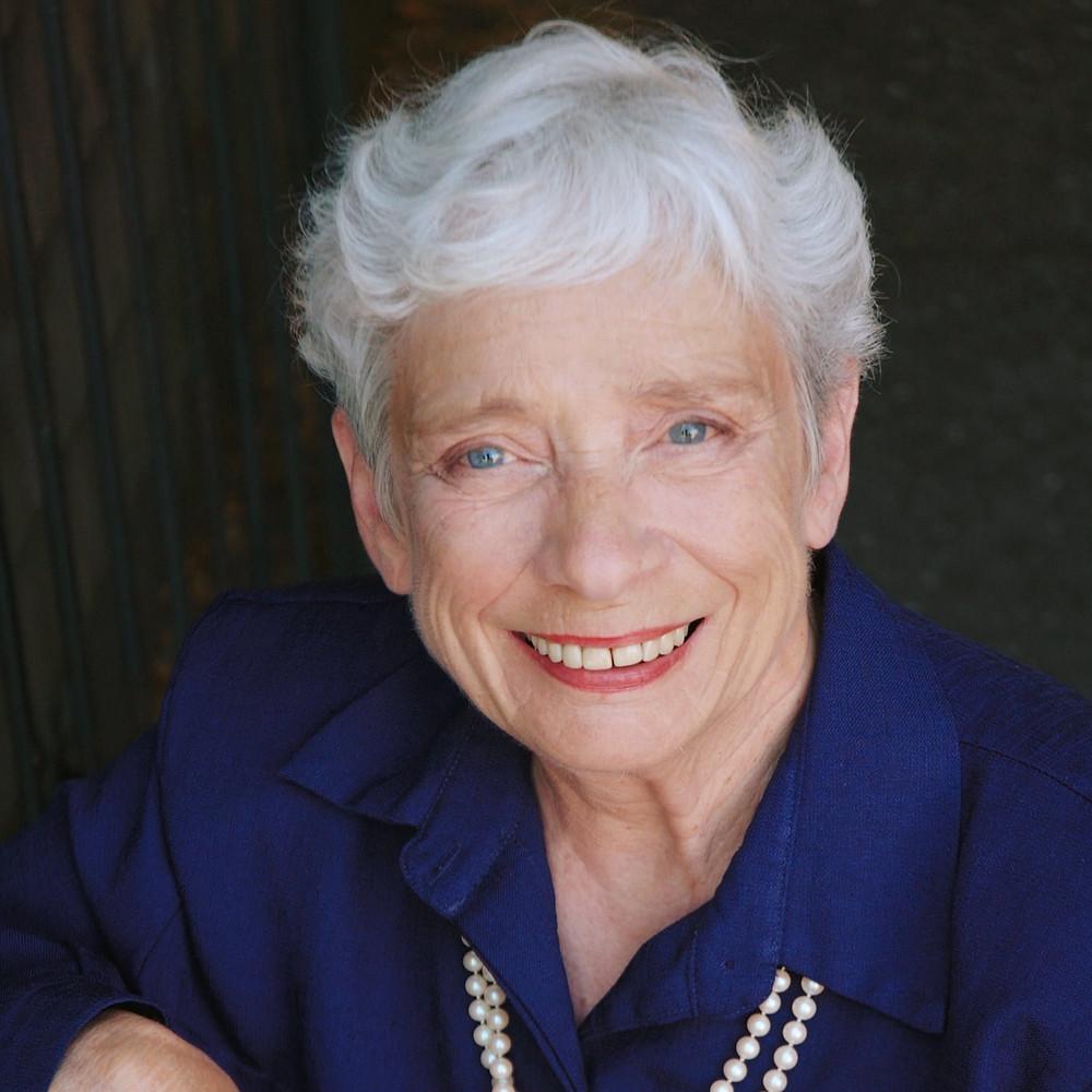 Mary Ann Shaffer foto