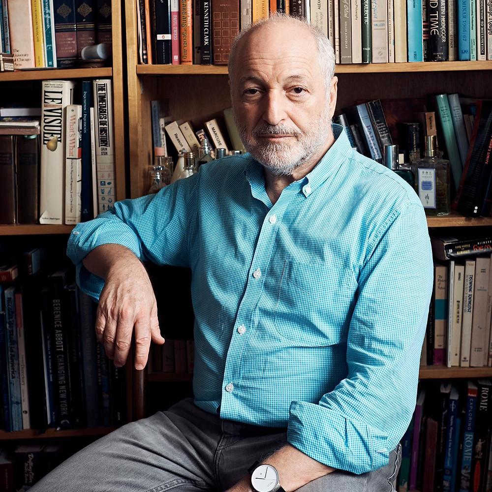 André Aciman foto