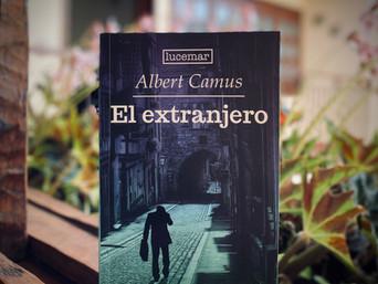 Reseña: El Extranjero de Albert Camus