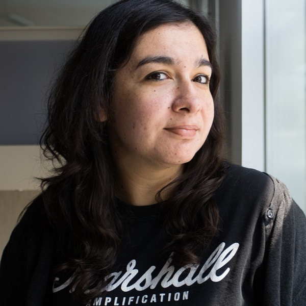 Fernanda Melchor foto