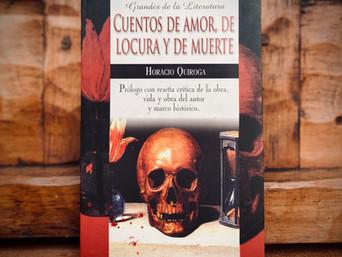 Carta: Cuentos de amor de locura y de muerte de Horacio Quiroga