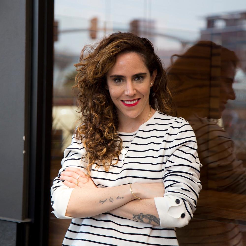 Amalia Andrade foto