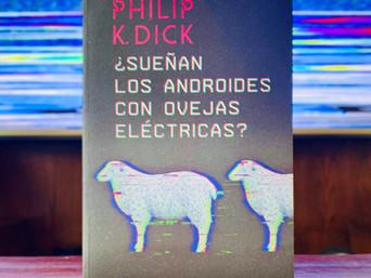 Carta: ¿Sueñan los androides con ovejas eléctricas? de Philip K. Dick