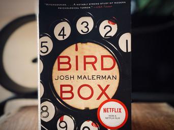 Reseña: Bird Box de Josh Malerman