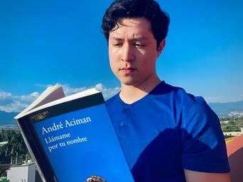 Carta: Llámame por tu nombre de André Aciman