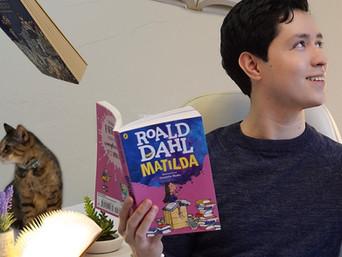 Carta: Matilda de Roald Dahl