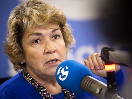 Isabel Galriça Neto - Prémio Vida 2019