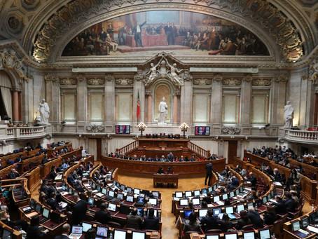 Iniciativa Popular de Referendo escreve carta aberta aos deputados...