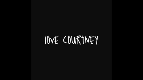 Love Courtney - Lord Esperanza